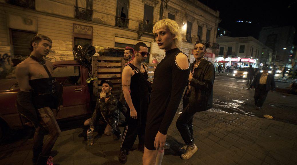 Tupamaraz On The Streets 04