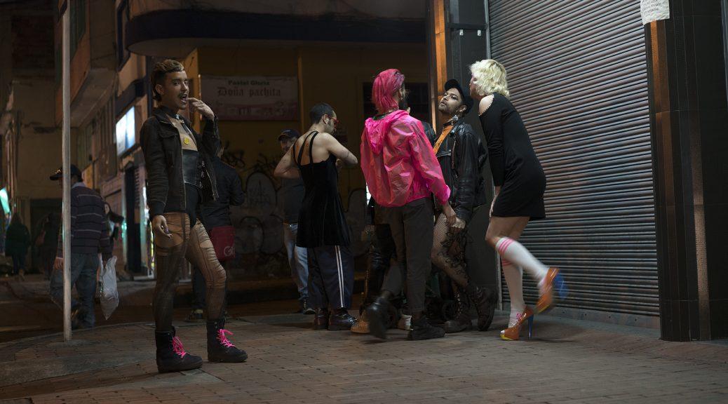 Tupamaraz On The Streets - 07