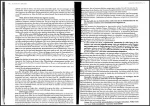 testcard 21 S.156 faksimile